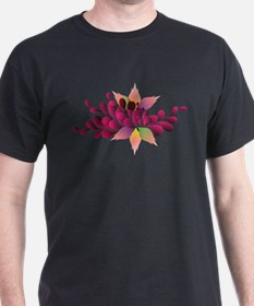 Colorful forms T-Shirt