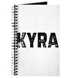 Kyra Journals & Spiral Notebooks