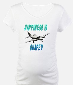 Happiness is flying a Twin Shirt
