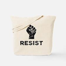 Cute Fist Tote Bag