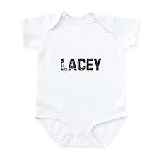 Lacey Infant Bodysuit