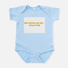 Cute Medical residents Infant Bodysuit