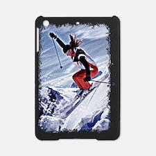 Cute Skis iPad Mini Case
