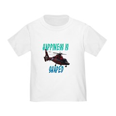 Happiness is an HH-65 T