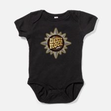Unique Southern bands Baby Bodysuit