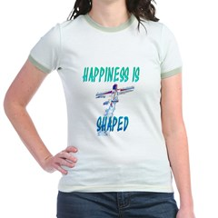 Happiness is a Zlin T