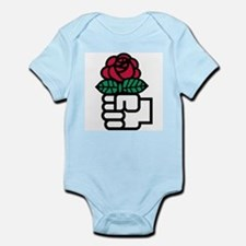 Vote Infant Bodysuit