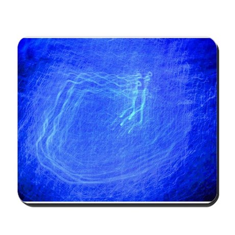 Attracting Love Mousepad