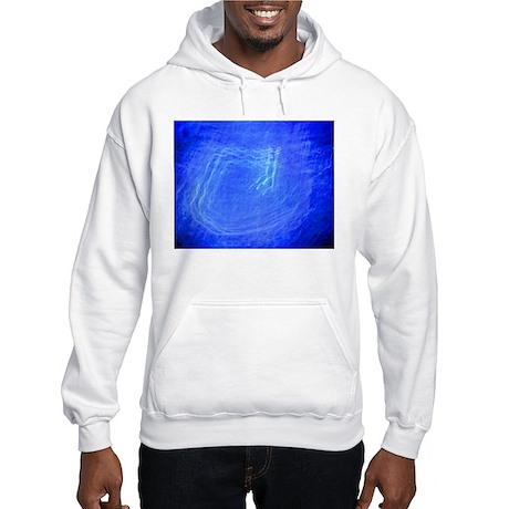 Attracting Love Hooded Sweatshirt