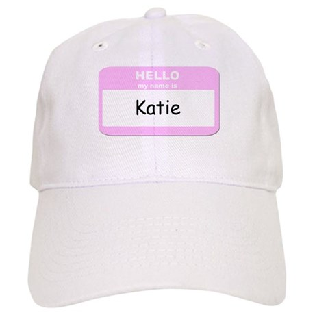 My Name is Katie Cap