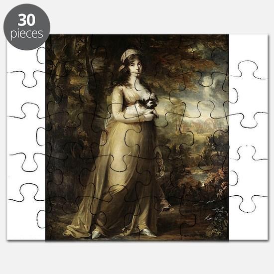 teresa vandoni Puzzle
