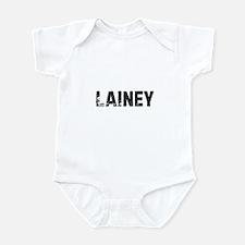 Lainey Infant Bodysuit