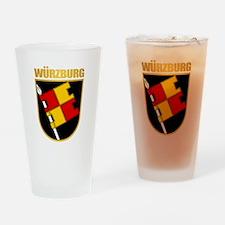 Wurzburg Drinking Glass