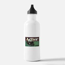 Vintage poster - Adler Water Bottle