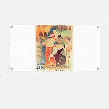 opera art Banner