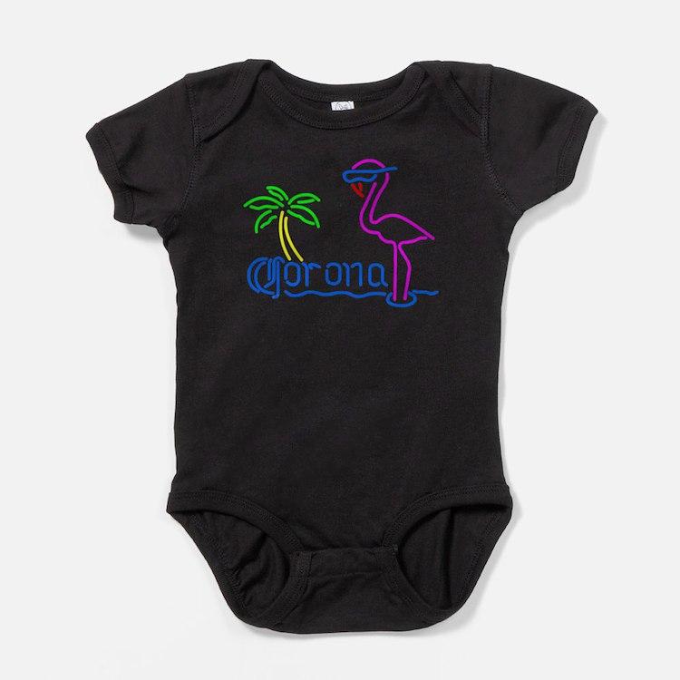 Corona Baby Bodysuit