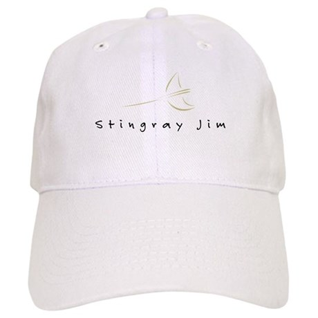Stingray Jim Cap