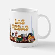 Cute Las vegas souvenir Mug