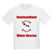 Cute Newfoundlands T-Shirt