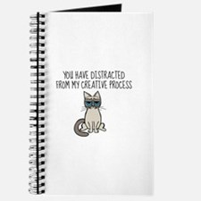 Distracted Kanye Grumpy Cat Journal