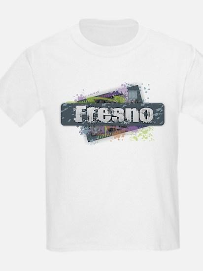 Fresno Design T-Shirt