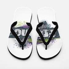 Fresno Design Flip Flops