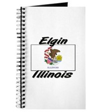 Elgin Illinois Journal