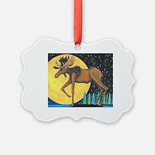 Cute Vintage camper Ornament