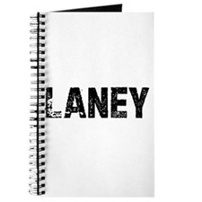 Laney Journal