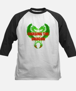 Chasing the Dragon Tee