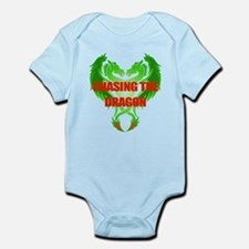 Chasing the Dragon Infant Bodysuit
