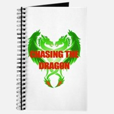 Chasing The Dragon Journal