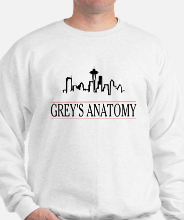 Unique Greysanatomytv Jumper