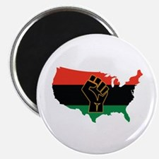 African American Magnets