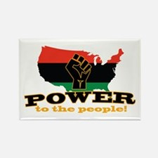 Power To People Magnets