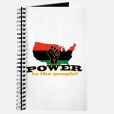 Power To People Journal