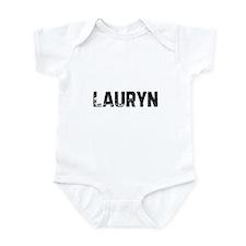 Lauryn Onesie