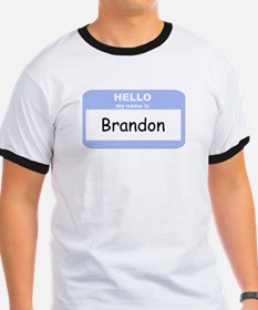 My Name is Brandon T