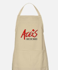 ACERS LOGO OFFICIAL, BBQ Apron