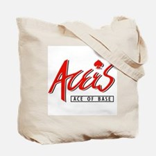 LIMITED EDITION ACERS OFFICIAL IAM TOTE BAG