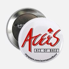 ACERS LOGO OFFICIAL, PIN BUTTON