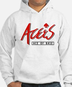 ACERS LOGO OFFICIAL, Hoodie