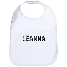 Leanna Bib