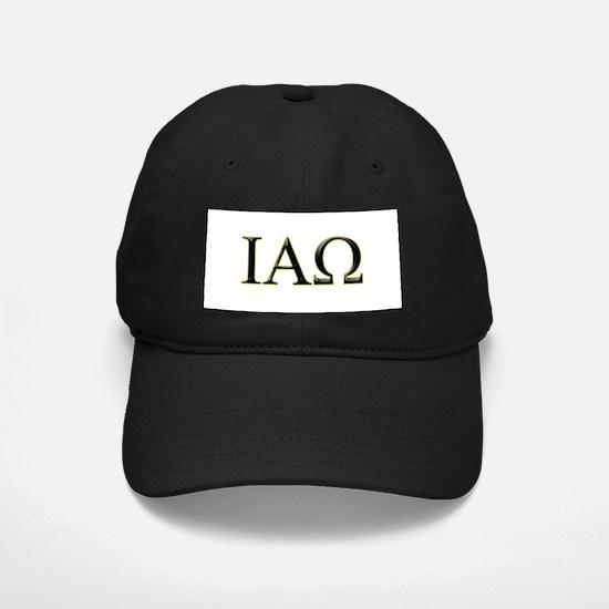IAO Baseball Hat