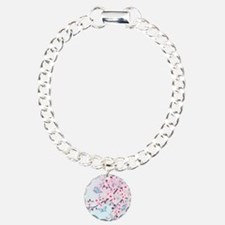 Cherry Blossom with Butt Bracelet