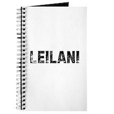 Leilani Journal