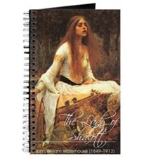 Cute Waterhouse Journal