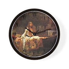 Funny Ladies Wall Clock