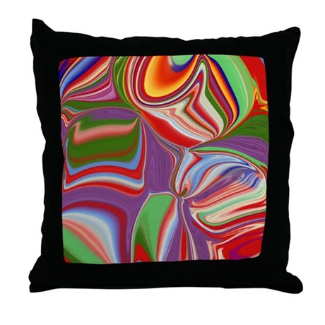 Funky Pillow