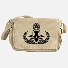 EOD Master Messenger Bag